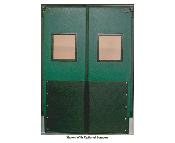 V-CAM RUFF TUFF DOORS - SINGLE & DOUBLE SETS